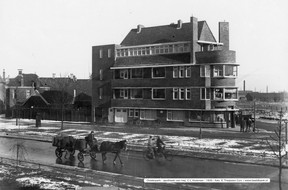 Apotheek Huisman 1912