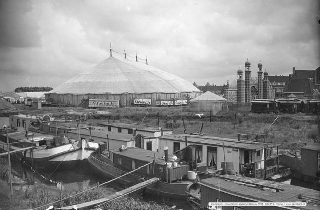 Circus Gleich 1931