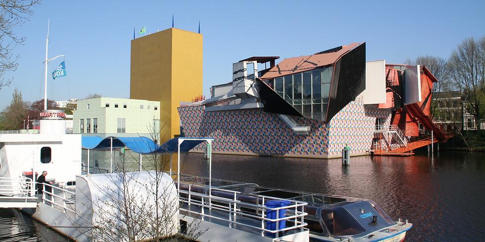 Familiedag Groninger Museum