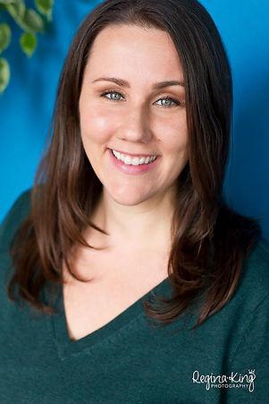 Michelle Freniere