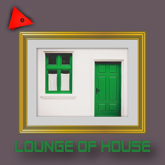 Lounge of House