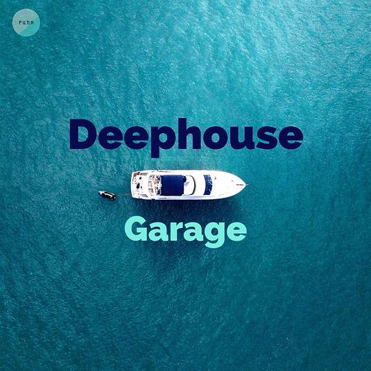 Deephouse Garage