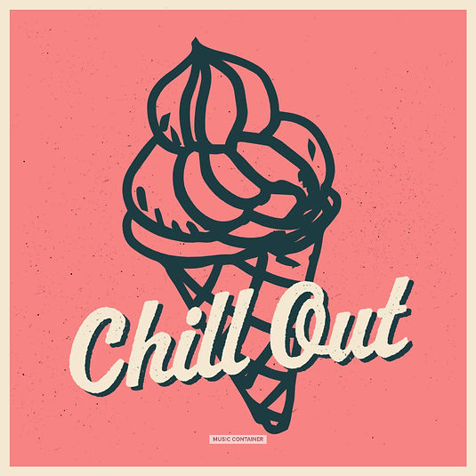 CHILLOUT  🍦