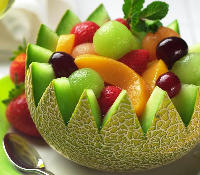 10 consejos para un buen montaje frutal