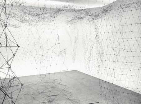 """Luis Enrique Perez-Oramas: """"La modernidad es la invención del espacio público."""""""