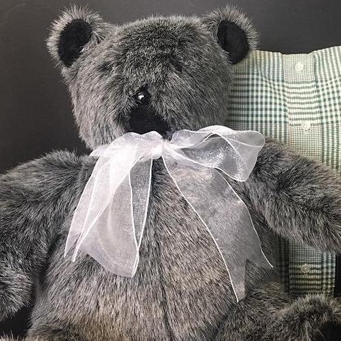 "Memory Teddy Bear 22"""