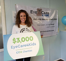 Stephanie Kirby EyeCare4Kids_24july2020.