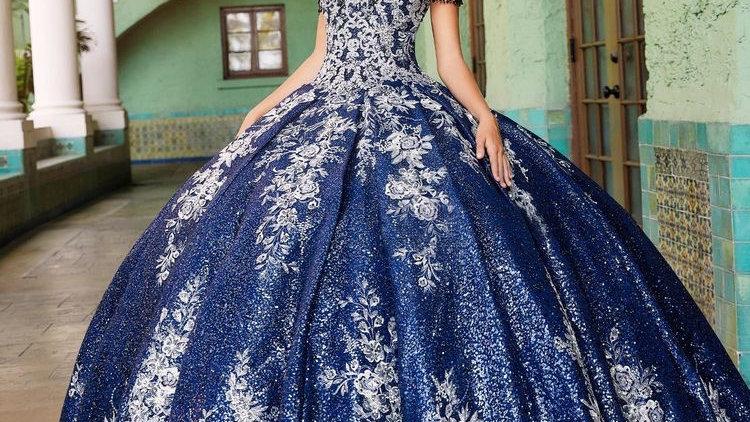 PR12001 Princesa by Ariana Vara