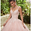Thumbnail: Mori Lee Two Strap Quinceanera Gown