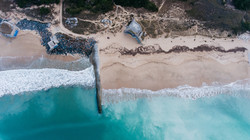 Drone Photography Coast