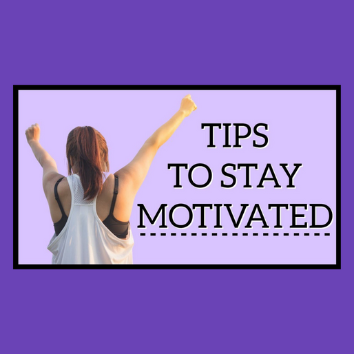 5 Simple Tricks to Stay Motivated Every day! Life Changing Habits