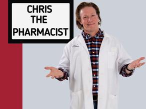 Chris The Pharmacist Playlist