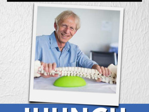 iHunch is Very Common! Do Your Have It? An Interview With Steve August