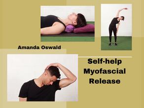 Self-Help Myofascial Release