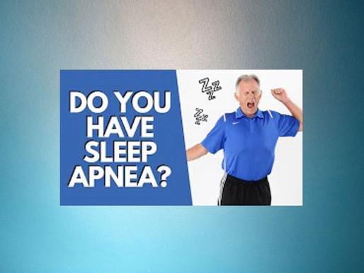 Do You Have Sleep Apnea? Easy Self-Test You Can Do at Home
