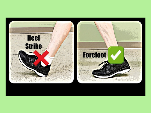 7 Secrets to Running Without Injuries from Head to Toe