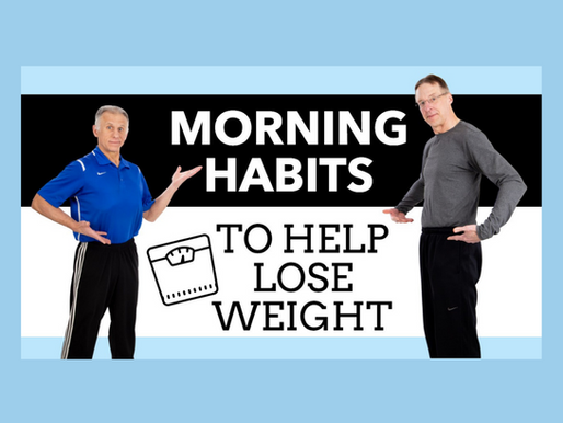 8 Morning Habits That Help You Lose Weight
