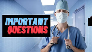 23. THE 7 MOST IMPORTANT QUESTIONS TO ASK YOUR KNEE SURGEON