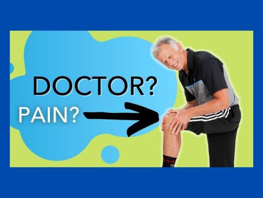 Knee Pain? 12 Signs You Need to See a Doctor Immediately