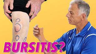 11. WHAT IS CAUSING YOUR KNEE PAIN? BURSITIS? HOW TO TELL. (SUPRAPATELLAR, PREPATELLAR, INFRAPATELLAR, OR PES ANSERINES BURSITIS)