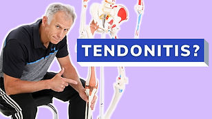 4. WHAT IS CAUSING YOUR KNEE PAIN? TENDONITIS? HOW TO KNOW? (PATELLAR TENDONITIS, QUADRICEPT TENDONITIS?)