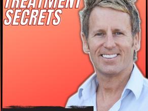 Treatment Secrets from Master Clinician- John Gibbons, Osteopath
