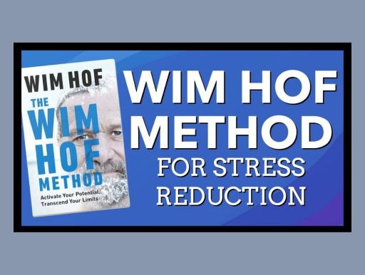I Did the Wim Hof Method for Stress Reduction for 2 Months- This Is What I Found