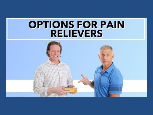 New OTC Voltaren Gel Pain Reliever VS Advil/Motrin, Aleve Or Tylenol. Facts For Best Choice