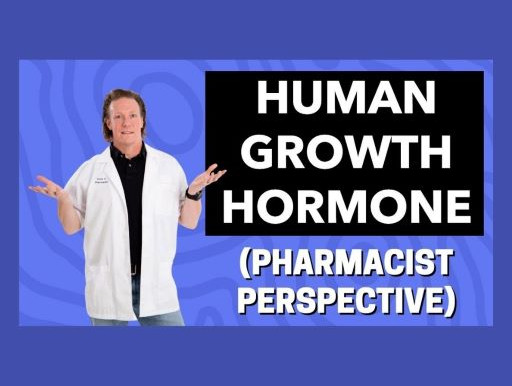 Growth Hormone- Does It Slow Aging? Increase Height? 10 Ways to Boost Naturally
