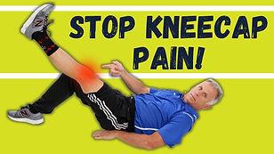 9. STRENGTHENING EXERCISES TO HELP STOP KNEECAP PAIN (PATELLOFEMORAL PAIN SYNDROME)