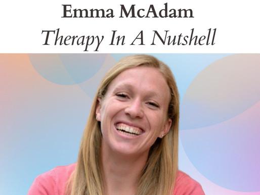 Anxiety? Best Expert Advice We Have Found By Far! Emma McAdam