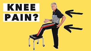 2. IS YOUR KNEE PAIN COMING FROM YOUR HIP OR BACK? HOW TO TELL