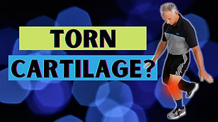 17. WHAT IS CAUSING YOUR KNEE PAIN? TORN OR WORN-OUT CARTILAGE? 3 SELF TESTS