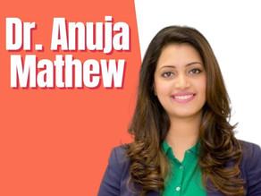 Back & Pelvic Pain, Diastasis Recti & Urinary Incontinence During Pregnancy With Dr. Anuja Mathew