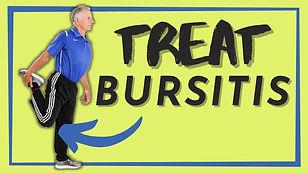 12. HOW TO TREAT KNEE BURSITIS (SUPRAPATELLAR, PREPATELLAR, INFRAPATELLAR, OR PES ANSERINE BURSITIS)
