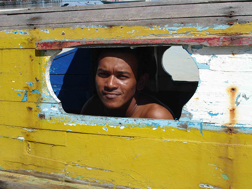 Sea Gypsie