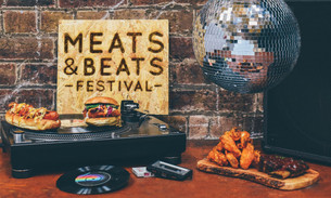 Meat and Music Festival Announced for the Capital