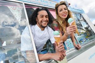 Michelin-star Chef Matt Gillan Launches Foodies Festival Brighton