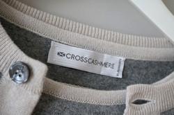 Cross Cashmere