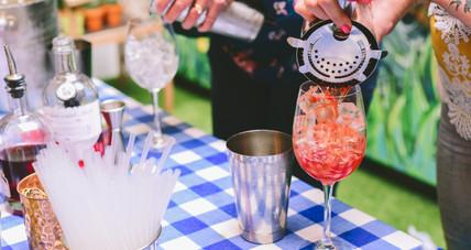 List of Bars Doing Takeaway & Delivered Cocktails in Edinburgh