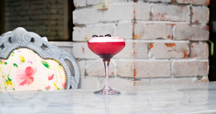 20% Off Cocktails at Copper Blossom