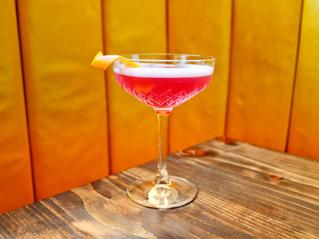 Sip & Support Cocktails at Vesta