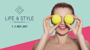 New Life & Style Event Announced for Edinburgh