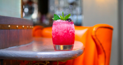20% Off Cocktails at The Huxley