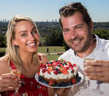Top Chefs and a Feast of Food & Fun as Foodies Festival Returns to Alexandra Palace Park this We