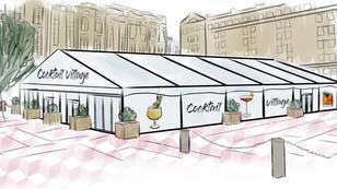 Edinburgh Cocktail Week 2018 Annouced