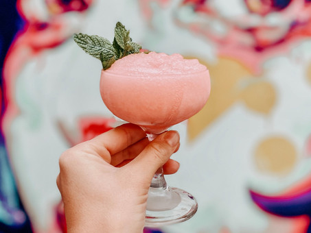 Cocktails from £4 at Candy Bar, Rabble, Indigo Yard and Montpeliers