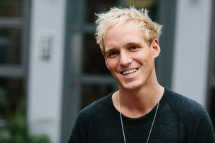 Made in Chelsea star Jamie Laing Joins Foodies Festival at Alexandra Palace this Weekend