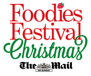 Foodies Festival Launches Two New Christmas Festivals in Edinburgh and Harrogate and Returns to Lond