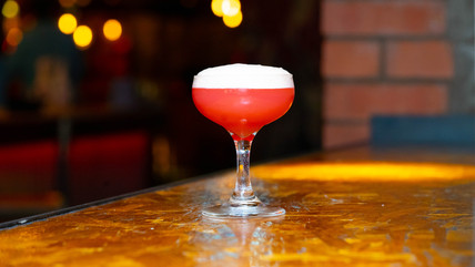 20% Off Cocktails at The Boozy Cow